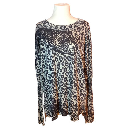 Friendly Hunting Pullover mit Animalprint