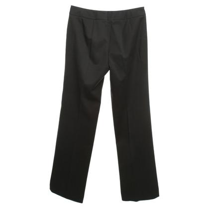 Escada Pantaloni in grigio