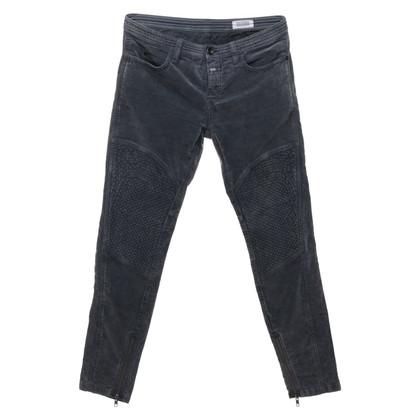 Closed Pantaloni in grigio
