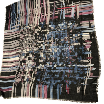Chanel Cashmere cloth