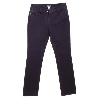 Sonia Rykiel Jeans in purple