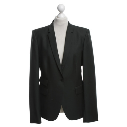 Stella McCartney Blazer in Tannengrün