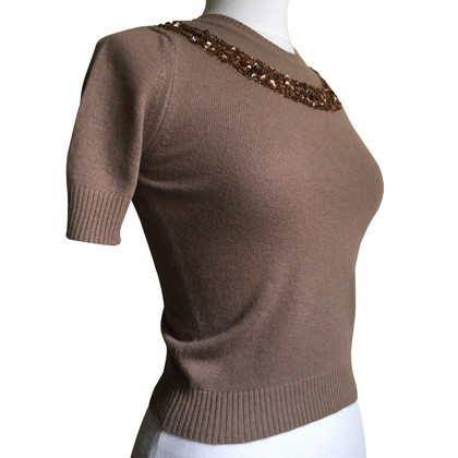 Blumarine geborduurd shirt