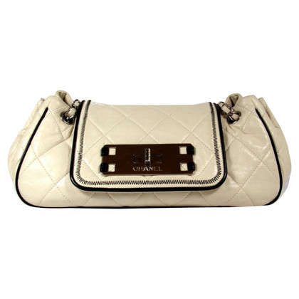 "Chanel ""Accordeon Flap Bag"""