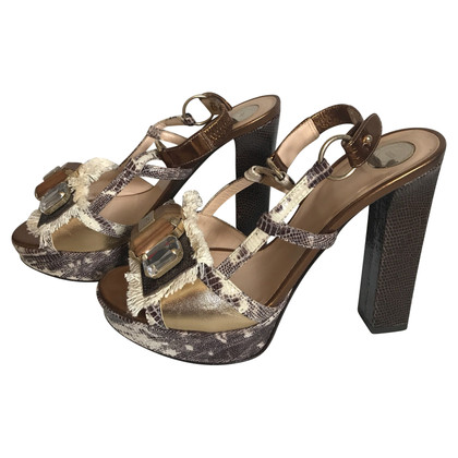 Elisabetta Franchi sandali