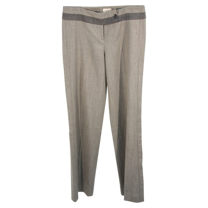 Karen Millen trousers in brown
