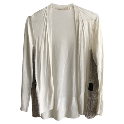 Dorothee Schumacher Cardigan in cream