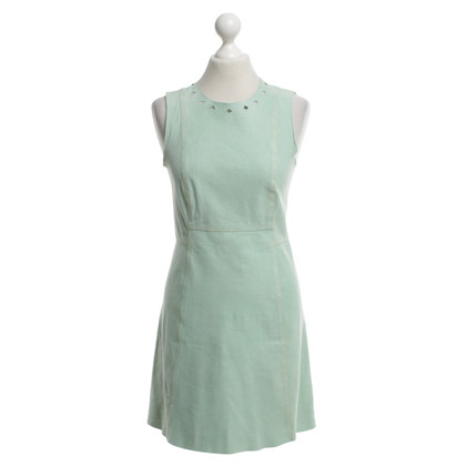 Victoria by Victoria Beckham Mint colored dress