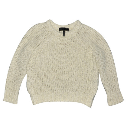 Isabel Marant Pullover in Beige