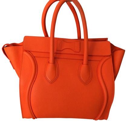 Céline Mini Luggage