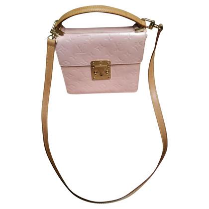Louis Vuitton Shoulder bag made of Monogram Vernis