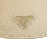 Prada Cell phone cover in beige