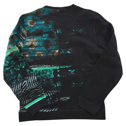 Roberto Cavalli Sweatshirt aus Baumwolle