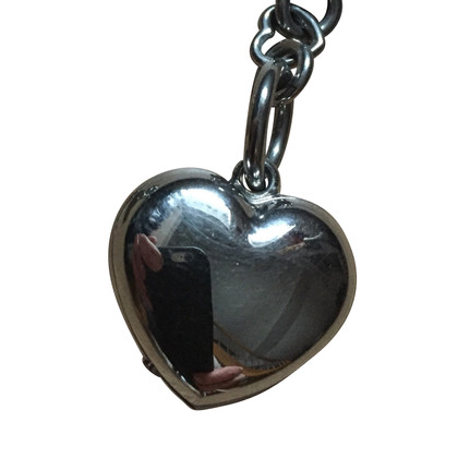 Dolce & Gabbana Médaillon avec le coeur