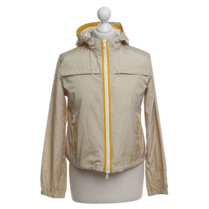 Prada Rain jacket in beige