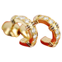 Cartier Gold earrings