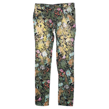 Maison Scotch pantaloni