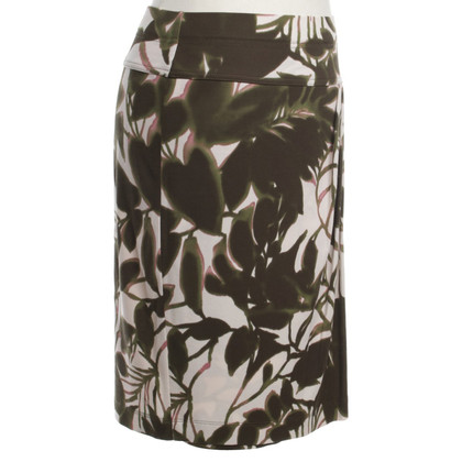 Marc Cain skirt with Print