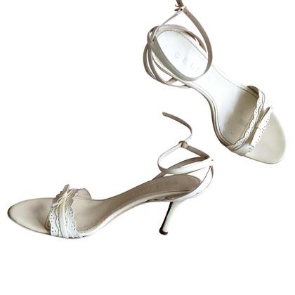 Céline Riemchen-Sandaletten