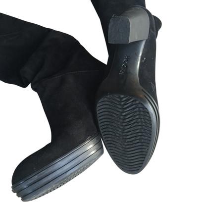Hogan Overknee-laarzen