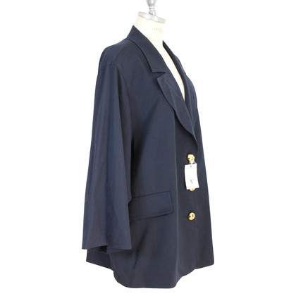 Valentino Valentino Miss V blue jacket