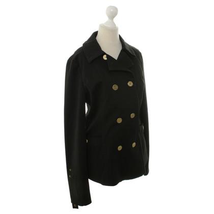 Armani Jeans Jas in zwart