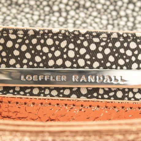 Loeffler Randall Kupferfarbene Umhängetasche Andere Farbe Shop-Angebot FdE1J