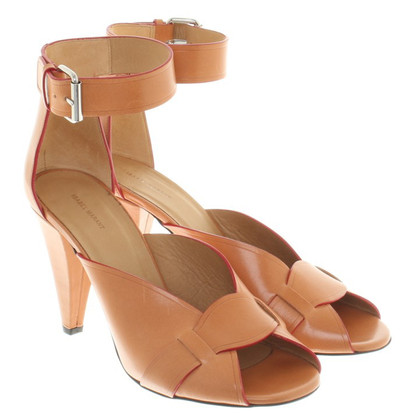 Isabel Marant Sandals in brown
