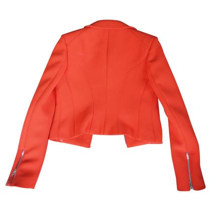Alexander McQueen biker jacket