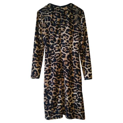 Steffen Schraut Leopard patterned dress