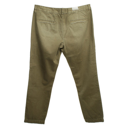 Current Elliott Broek in Olive