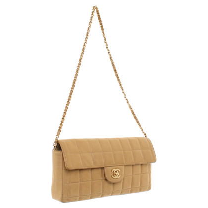 Chanel Handbag in crema beige