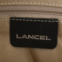 Lancel Sac à main en noir