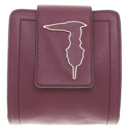 Other Designer Trussardi - Shoulder bag in violet