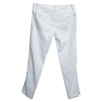Closed Pantaloni in azzurro