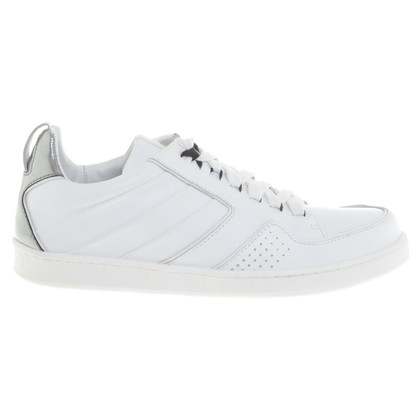 Kenzo Sneakers in White