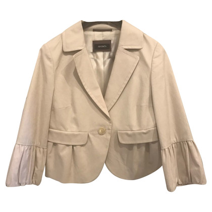 Max & Co Blazer in rosé