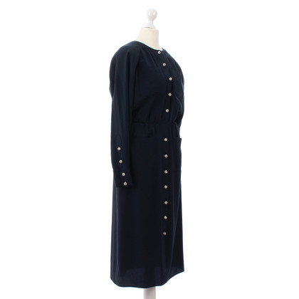 Chloé Dress with Rhinestone buttons