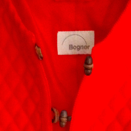 Bogner Quilted Jacket