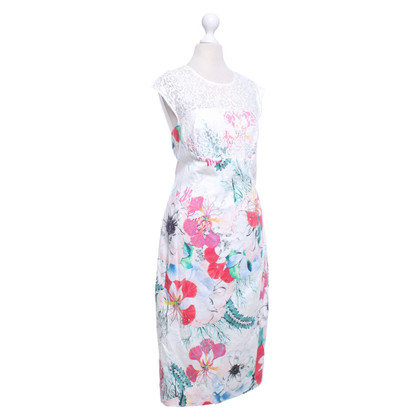 French Connection Dress with floral pattern