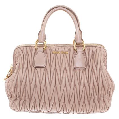 Miu Miu Handbag in beige