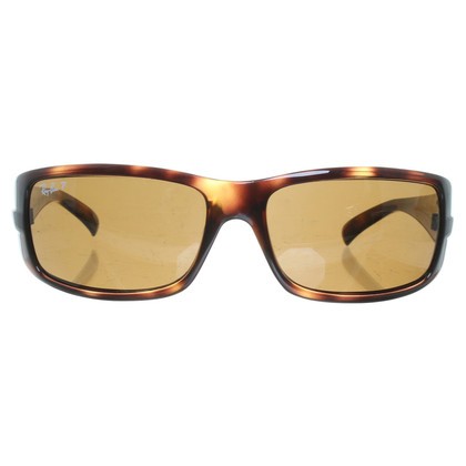 Ray Ban Sunglasses in Brown