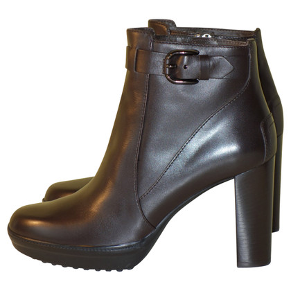 Tod's Plateau-Boots