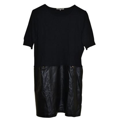 Andere merken Gerard Darel - jurk van wol