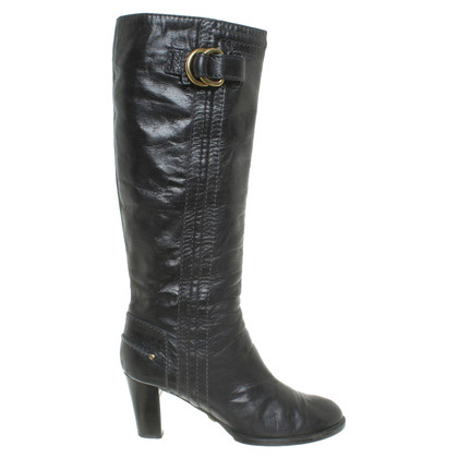 Chloé Boots in black