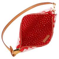 """Louis Vuitton """"Pochette Accessoires Yayoi Kusama"""""""