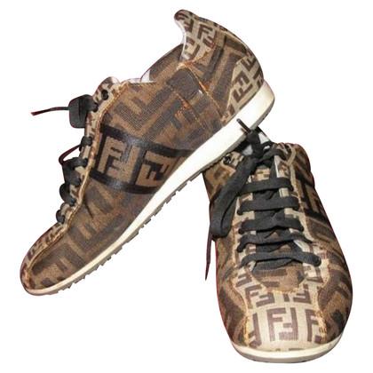 Fendi scarpe da donna scarpe da ginnastica Fendi taglia 36