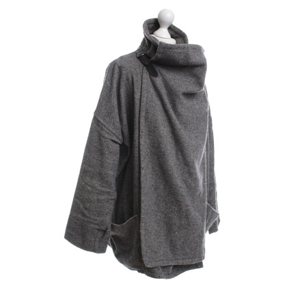 Isabel Marant Etoile Heather oversized jas