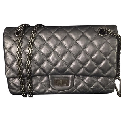 "Chanel ""2:55 Reissue Flap Bag"""