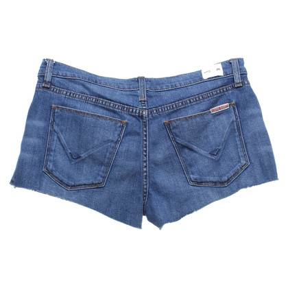 Hudson Jeans shorts in blauw